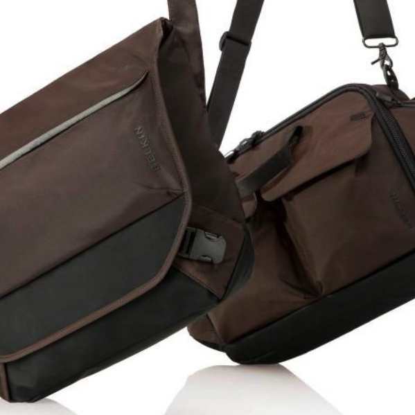 Belkin's Move Laptop Messenger Collection